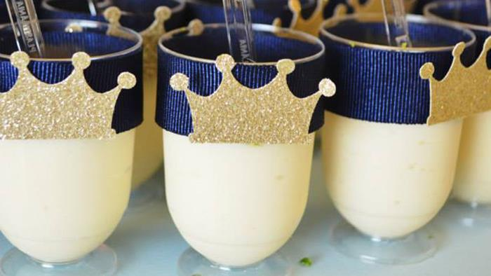 Kara S Party Ideas Little Prince Party Planning Ideas