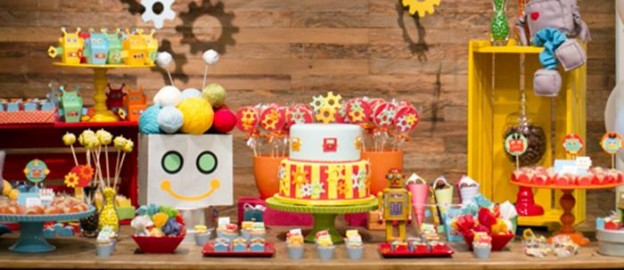 Karas Party Ideas 4th Birthday Boy Archives