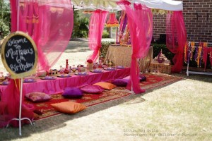 Arabian Belly Dancer Party with Lots of Really Cute Ideas via Kara's Party Ideas | KarasPartyIdeas.com #BellyDancerParty #ArabianPrincessParty #PartyIdeas #Supplies (13)