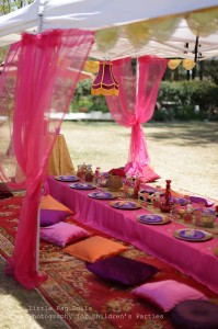 Arabian Belly Dancer Party with Lots of Really Cute Ideas via Kara's Party Ideas | KarasPartyIdeas.com #BellyDancerParty #ArabianPrincessParty #PartyIdeas #Supplies (11)