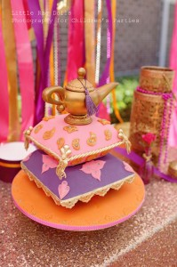 Arabian Belly Dancer Party with Lots of Really Cute Ideas via Kara's Party Ideas | KarasPartyIdeas.com #BellyDancerParty #ArabianPrincessParty #PartyIdeas #Supplies (2)
