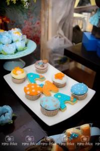 Goldilocks and the Three Bears Themed Party with So Many Cute Ideas via Kara's Party Ideas | KarasPartyIdeas.com #GoldilocksParty #TheThreeBears #Party #Ideas #Supplies (10)