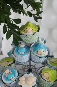 Little Boy Baby Shower with So Many Cute Ideas via Kara's Party Ideas | KarasPartyIdeas.com #BabyBoyShower #BoyPartyIdeas #PartyIdeas #Supplies (9)