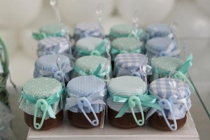 Little Boy Baby Shower with So Many Cute Ideas via Kara's Party Ideas | KarasPartyIdeas.com #BabyBoyShower #BoyPartyIdeas #PartyIdeas #Supplies (5)
