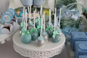 Little Boy Baby Shower with So Many Cute Ideas via Kara's Party Ideas | KarasPartyIdeas.com #BabyBoyShower #BoyPartyIdeas #PartyIdeas #Supplies (4)