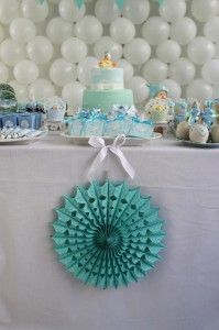 Little Boy Baby Shower with So Many Cute Ideas via Kara's Party Ideas | KarasPartyIdeas.com #BabyBoyShower #BoyPartyIdeas #PartyIdeas #Supplies (3)