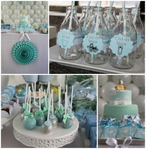 Little Boy Baby Shower with So Many Cute Ideas via Kara's Party Ideas | KarasPartyIdeas.com #BabyBoyShower #BoyPartyIdeas #PartyIdeas #Supplies (1)