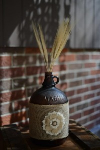 Rustic Cowgirl Party with Such Darling Ideas via Kara's Party Ideas KarasPartyIdeas.com #CowgirlParty #VintageParty #WesternParty #PartyIdeas #Supplies (6)