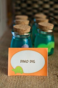 Dinosaur Party Full of Really Cute Ideas via Kara's Party Ideas KarasPartyIdeas.com #DinosaurCake #DinosaurDesserts #PartyIdeas #Supplies (6)