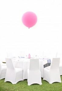 Preppy Disco Party with Such Cute Ideas via Kara's Party Ideas   KarasPartyIdeas.com #PinkDiscoParty #DiscoParty #GirlyParty #PartyIdeas #Supplies (10)