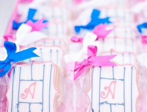 Preppy Disco Party with Such Cute Ideas via Kara's Party Ideas | KarasPartyIdeas.com #PinkDiscoParty #DiscoParty #GirlyParty #PartyIdeas #Supplies (7)