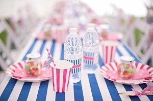 Preppy Disco Party with Such Cute Ideas via Kara's Party Ideas | KarasPartyIdeas.com #PinkDiscoParty #DiscoParty #GirlyParty #PartyIdeas #Supplies (4)