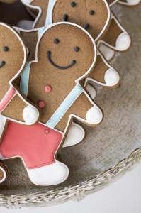 Christmas Eve Party Full of Cute Ideas via Kara's Party Ideas KarasPartyIdeas.com #ChristmasParty #ChristmasCupcakes #HolidayParty #PartyIdeas #Supplies (12)