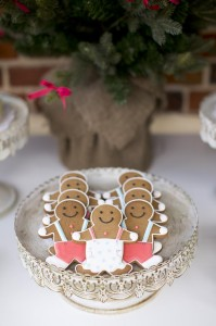 Christmas Eve Party Full of Cute Ideas via Kara's Party Ideas KarasPartyIdeas.com #ChristmasParty #ChristmasCupcakes #HolidayParty #PartyIdeas #Supplies (5)