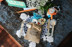 Disney's Frozen Party with So Many Cute Ideas via Kara's Party Ideas KarasPartyIdeas.com #FrozenParty #SnowmanParty #WinterWonderland #PartyIdeas #Supplies (21)
