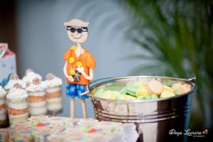 Hawaiian Surfing Party with Lots of Awesome Ideas via Kara's Party Ideas KarasPartyIdeas.com #SurfingParty #HawaiianParty #PartyIdeas #Supplies (9)