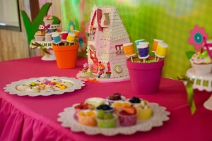 Rainbow Lalaloopsy Party with So Many Cute Ideas via Kara's Party Ideas KarasPartyIdeas.com #LalaloopsyParty #LalaloopsyDollParty #RainbowParty #PartyIdeas #Supplies (12)