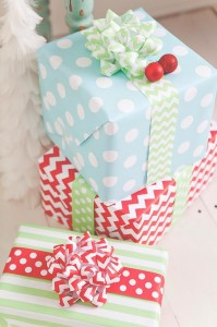 A Merry and Bright Christmas Party with Such Cute Ideas via Kara's Party Ideas KarasPartyIdeas.com #ChristmasParty #HolidayParty #PartyIdeas #Supplies (12)