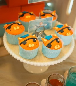 Octonauts Party with Lots of Fun Ideas via Kara's Party Ideas | KarasPartyIdeas.com #Octonauts #PartyIdeas #Supplies (9)