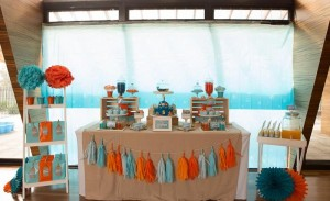 Octonauts Party with Lots of Fun Ideas via Kara's Party Ideas | KarasPartyIdeas.com #Octonauts #PartyIdeas #Supplies (21)