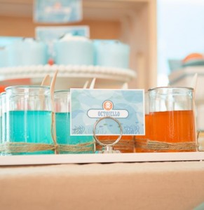 Octonauts Party with Lots of Fun Ideas via Kara's Party Ideas | KarasPartyIdeas.com #Octonauts #PartyIdeas #Supplies (18)