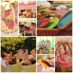 Picnic Party with Lots of Really Cute Ideas via Kara's Party Ideas | KarasPartyIdeas.com #PicnicPartyIdeas #SummerPicnic #PartyIdeas #Supplies (1)