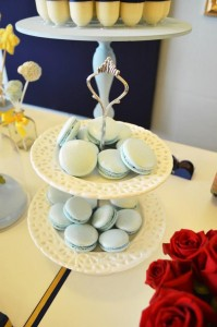 Little Prince Party with So Many Cute Ideas via Kara's Party Ideas KarasPartyIdeas.com #PrinceParty #PartyIdeas #Supplies (7)