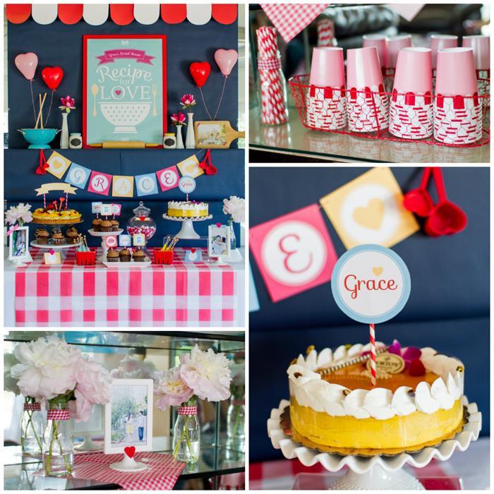 kitchen themed bridal shower decorations kitchen themed bridal shower favors gifts kitchen themed bridal shower decorations