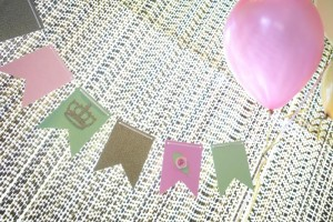 Royal Garden Party with So Many Cute Ideas via Kara's Party Ideas KarasPartyIdeas.com #PrincessParty #CinderellaParty #GirlParty #PartyIdeas #Supplies (6)
