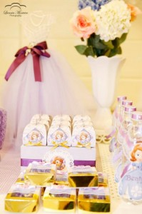 Sofia the First Princess Tea Party with Lots of Cute Ideas via Kara's Party Ideas | KarasPartyIdeas.com #PrincessParty #TeaParty #PartyIdeas #Supplies (4)