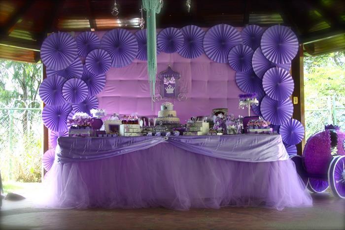 Themed Birthday Party with Lots of Cute Ideas via Kara's Party Ideas ...