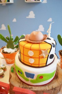 Toy Story Party Full of Really Cute Ideas via Kara's Party Ideas KarasPartyIdeas.com #ToyStory #BuzzLightyear #PartyIdeas #Supplies (40)