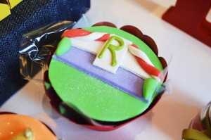 Toy Story Party Full of Really Cute Ideas via Kara's Party Ideas KarasPartyIdeas.com #ToyStory #BuzzLightyear #PartyIdeas #Supplies (28)