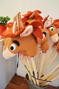Toy Story Party Full of Really Cute Ideas via Kara's Party Ideas KarasPartyIdeas.com #ToyStory #BuzzLightyear #PartyIdeas #Supplies (9)