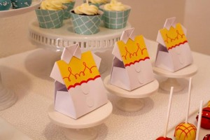Toy Story Themed Party with Such Cute Ideas via Kara's Party Ideas | KarasPartyIdeas.com #ToyStory #PartyIdeas #Supplies (13)