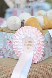 Vintage Pony Soiree with So Many Cute Ideas via Kara's Party Ideas KarasPartyIdeas.com #PonyParty #WesternParty #CowgirlParty #PonyCake #PartyIdeas #Supplies (17)