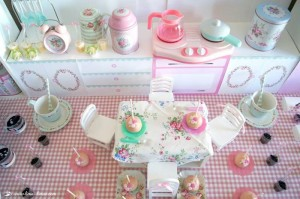 Vintage Kitchen Party Full of Really Cute Ideas via Kara's Party Ideas KarasPartyIdeas.com #VintageKitchen #KitchenParty #TeaParty #PartyIdeas #Supplies (5)