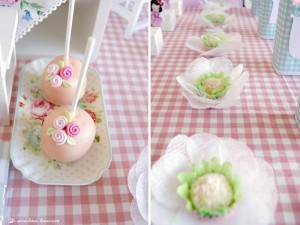 Vintage Kitchen Party Full of Really Cute Ideas via Kara's Party Ideas KarasPartyIdeas.com #VintageKitchen #KitchenParty #TeaParty #PartyIdeas #Supplies (3)
