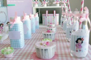 Vintage Kitchen Party Full of Really Cute Ideas via Kara's Party Ideas KarasPartyIdeas.com #VintageKitchen #KitchenParty #TeaParty #PartyIdeas #Supplies (16)
