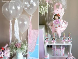 Vintage Kitchen Party Full of Really Cute Ideas via Kara's Party Ideas KarasPartyIdeas.com #VintageKitchen #KitchenParty #TeaParty #PartyIdeas #Supplies (11)