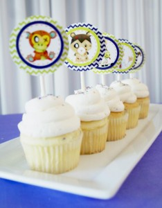 Zombie Pets Birthday Party with FREE PRINTABLES via Kara's Party Ideas | KarasPartyIdeas.com #PetParty #PartyPrintables #Party #Ideas #Supplies (2)