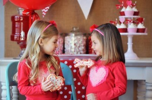 Be My Valentine Party with SUCH CUTE Ideas via Kara's Party Ideas Kara Allen KarasPartyIdeas.com #BeMine #ValentinesDayParty #PartyIdeas #Supplies (22)