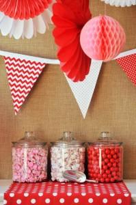 Be My Valentine Party with SUCH CUTE Ideas via Kara's Party Ideas Kara Allen KarasPartyIdeas.com #BeMine #ValentinesDayParty #PartyIdeas #Supplies (18)