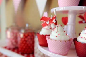Be My Valentine Party with SUCH CUTE Ideas via Kara's Party Ideas Kara Allen KarasPartyIdeas.com #BeMine #ValentinesDayParty #PartyIdeas #Supplies (4)