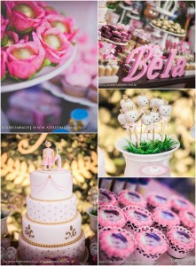 Princess Garden Party with Such Cute Ideas via Kara's Party Ideas | KarasPartyIdeas.com #GardenParty #1stBirthdayParty #PrincessParty #PartyIdeas