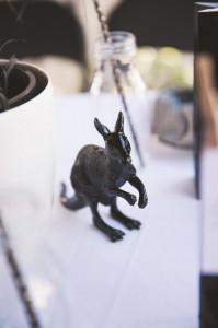 Modern Australian Animal Party with Lots of Really Cute Ideas via Kara's Party Ideas Kara Allen KarasPartyIdeas.com #AnimalParty #GenderNeutralParty #ModernParty #PartyIdeas #Supplies (48)