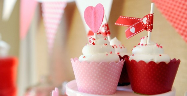 Be My Valentine Party with SUCH CUTE Ideas via Kara's Party Ideas Kara Allen KarasPartyIdeas.com #BeMine #ValentinesDayParty #PartyIdeas #Supplies (1)