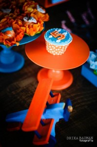 Adventures of a Little Boy Themed Birthday Party with Lots of Really Cute Ideas via Kara's Party Ideas | KarasPartyIdeas.com #BoyBirthdayParty #AdventureParty #PartyIdeas #Supplies (8)