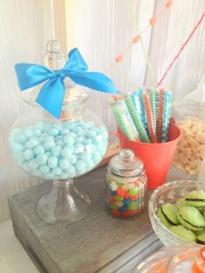 Modern Colorful 1st Birthday Party with such Cute Ideas via Kara's Party Ideas | KarasPartyIdeas.com #ColorfulParty #GenderNeutralParty #PartyIdeas #Supplies (18)