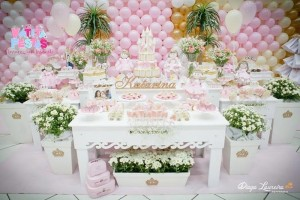 Princess Doll Party Full of Really Cute Ideas via Kara's Party Ideas KarasPartyIdeas.com #PrincessParty #DollParty #GirlyParty #PartyIdeas #Supplies (30)